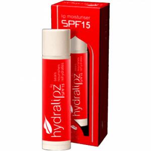 Hydralipz Spf 15 Lip Balm, 4gm