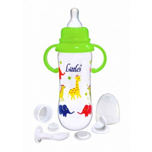 Little's Royal Maxi Feeding Bottle, 250ml