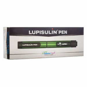 Lupisulin Pen
