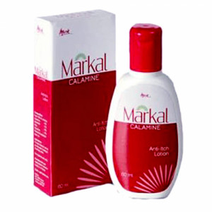 Markal Calamine Lotion, 60ml