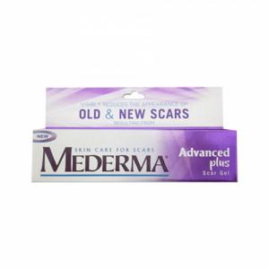 Mederma Advance Plus Scar Gel, 10gm