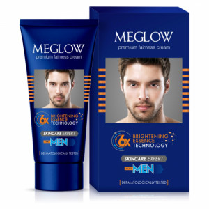 Meglow Cream (Men), 30gm
