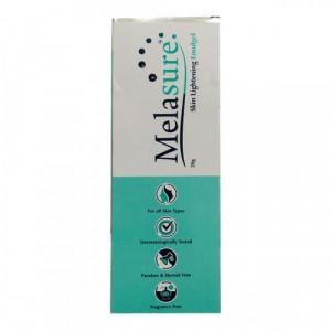 Melasure Skin Lightening Emul Gel, 20gm