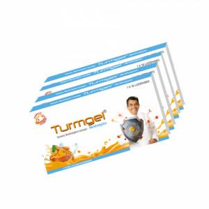 Turmgel, 10 Lozenges (Pack of 4)