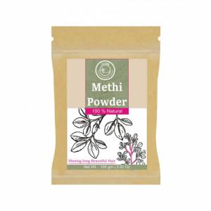 Avnii Organics Natural Methi Powder, 100gm