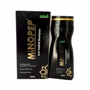 Minopep Anti Hair Fall Shampoo, 150ml