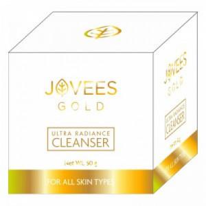 Jovees 24 Carat Marigold Face Cleanser, 300gm