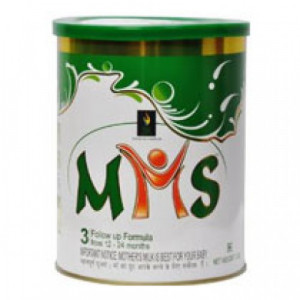 MMS Stage 3 Follow Up Formula, 400gm