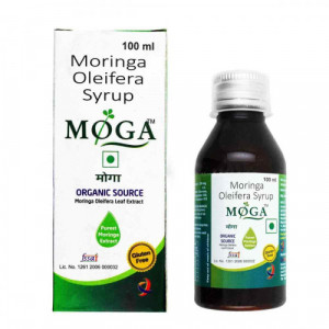Moga Syrup, 200ml