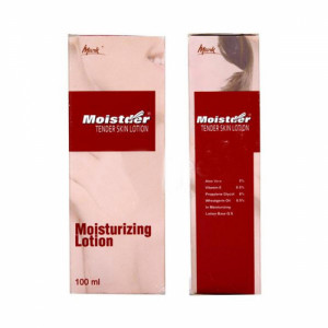 Moistder Lotion, 100ml