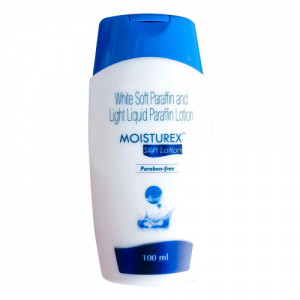 Moisturex Soft Lotion, 100ml