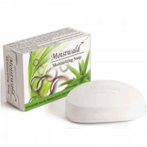 Moistwald Moisturizing Soap, 75gm