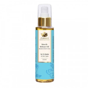 Shankara Muscle Release Oil, 110ml