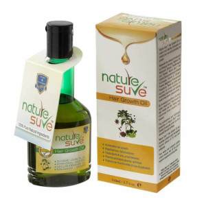 Nature Sure Hair Growth Oil, 110ml
