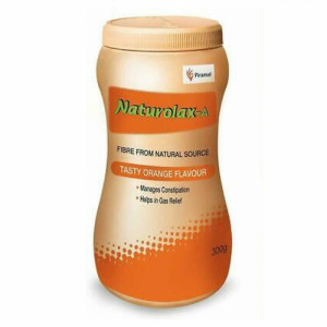 Naturolax -A Powder, 300gm