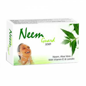 Neem Guard Soap, 75gm