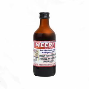Neeri S.F Syrup, 200ml