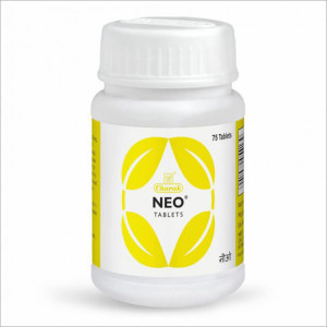 Neo, 75 Tablets