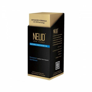 Neud Natural Hair Inhibitor, 80ml