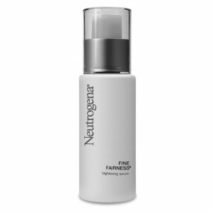 Neutrogena Fine Brightening serum, 30ml