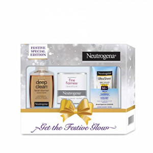 Neutrogena Gift Set, 650gm