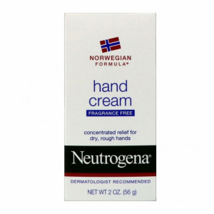 Neutrogena Hand Cream, 56gm