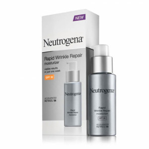 Neutrogena Rapid Wrinkle Repair Anti ageing Moisturizer, 29ml