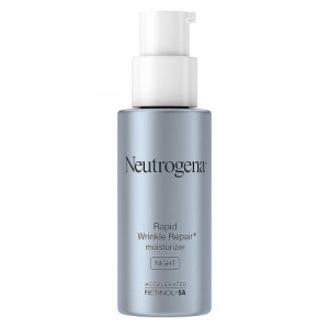 Neutrogena Rapid Wrinkle Repair Night Moisturizer, 29ml