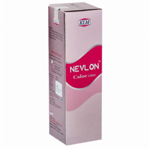 Nevlon Caloe Lotion, 100ml
