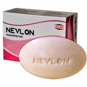 Nevlon Moisturizing Soap, 75gm