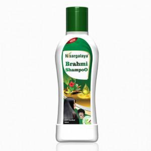 Nisargalaya Brahmi Shampoo, 100ml