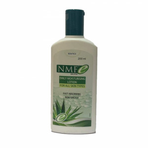 NMF E Lotion, 200ml