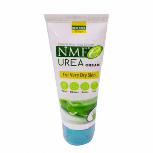 NMF E Urea Cream, 80gm