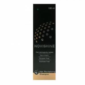 Novishine Hair Revitalizing Shampoo, 100ml