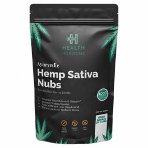 Health Horizons Hemp Sativa Nubs, 150gm