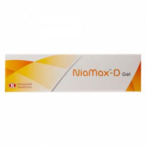 Niamax D Gel, 40gm