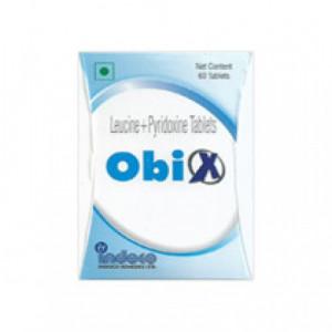 Obi X, 60 Tablets