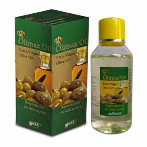 Olimax Extra Virgin Olive Oil, 100ml