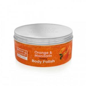 Bryan & Candy Orange & Mandarin Body Polish, 200gm