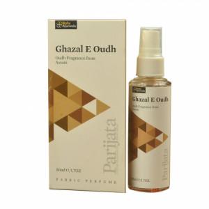 Bipha Ayurveda Ghazal E Oudh Fragrance, 50ml