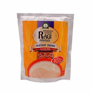 Pedi Food Ragi Powder, 400gm