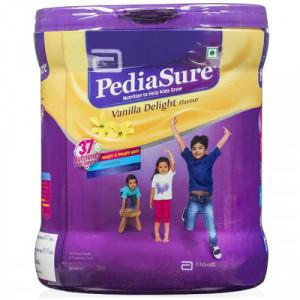 PediaSure Vanilla Delight Flavour, 1kg (Refill Pack)