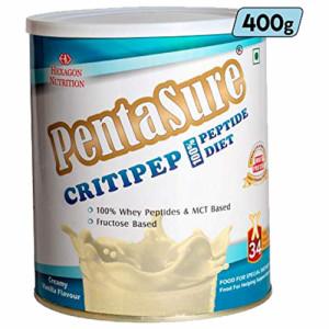 Pentasure Critipep Powder, 400gm