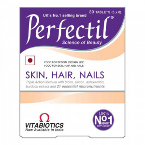 Perfectil, 30 Tablets