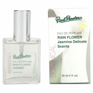 Paul Penders Rain Flower Jasmine Eau De Perfume, 30ml