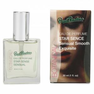Paul Penders Star Sense Sensual Eau De Perfume, 30ml