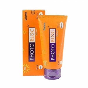 Photobloc Cream - SPF 50, 50gm