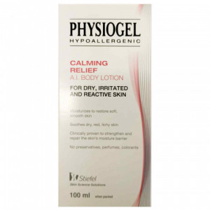 Physiogel Hypoallergenic AI Lotion, 100ml