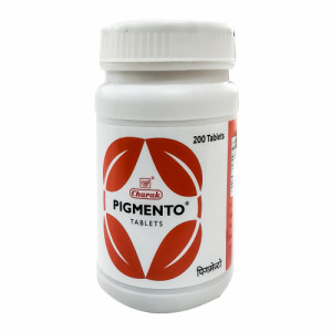 Pigmento, 200 Tablets