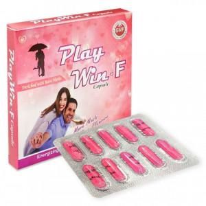 Playwin F Capsule, Pack Of 3